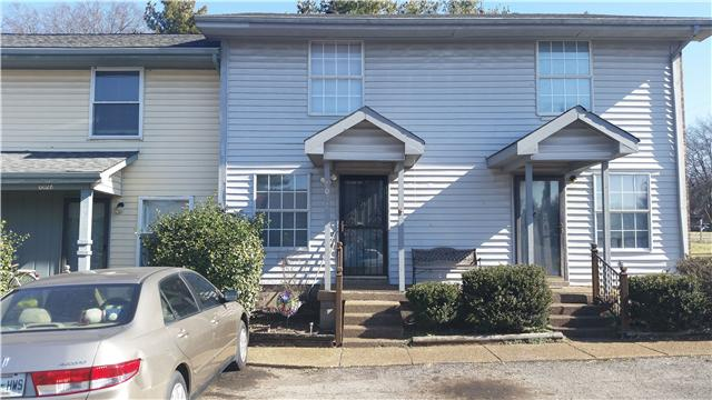 Rental Homes for Rent, ListingId:32331621, location: 6026 Deal Nashville 37209