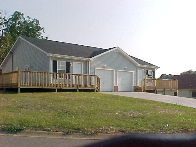 Rental Homes for Rent, ListingId:32331620, location: 1227A Parkway Place Clarksville 37042