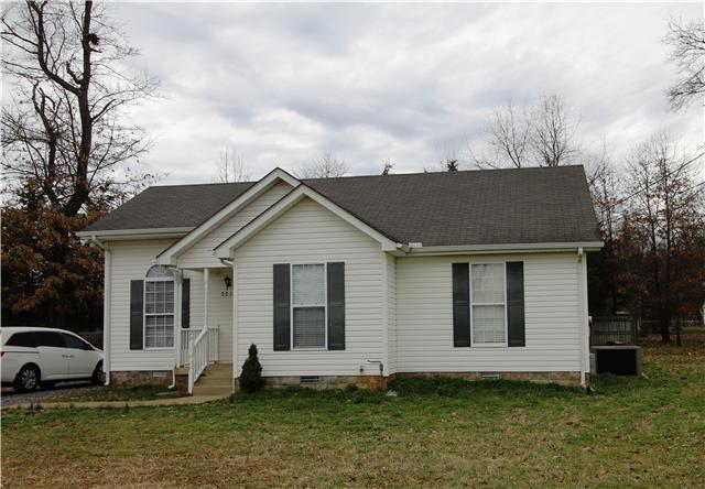 2539 Medford Campbell Blvd, Murfreesboro, TN 37127