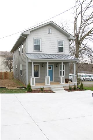 Rental Homes for Rent, ListingId:32331676, location: 1702B Branch St Nashville 37216