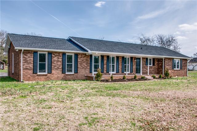 7025 Bradyville Pike, Murfreesboro, TN 37127