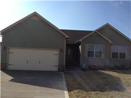 Rental Homes for Rent, ListingId:32331580, location: 596 Tracy lane Clarksville 37040