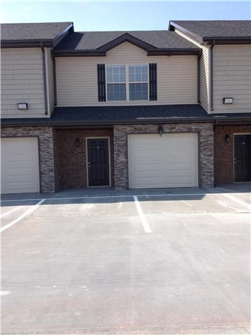 Rental Homes for Rent, ListingId:32340693, location: 1608 Railton Court-B Clarksville 37040