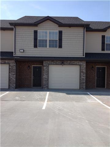 Rental Homes for Rent, ListingId:32340917, location: 1608 Railton Court-C Clarksville 37040