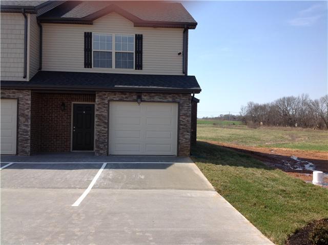 Rental Homes for Rent, ListingId:32341053, location: 1608 Railton Court-D Clarksville 37040