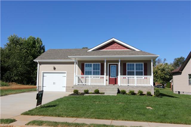 3454 Fox Meadow Way, Clarksville, TN 37042