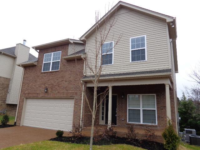 Rental Homes for Rent, ListingId:32340913, location: 5550 Oak Chase Dr Antioch 37013