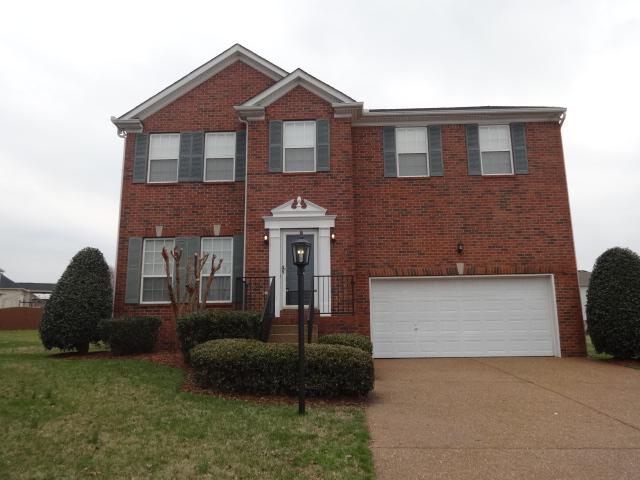 Rental Homes for Rent, ListingId:32340900, location: 5003 Peach Orchard Drive Old Hickory 37138