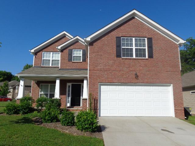 Rental Homes for Rent, ListingId:32341050, location: 967 Legacy Park Road Mt Juliet 37122