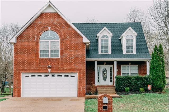 6008 Indian Ridge Blvd, White House, TN 37188