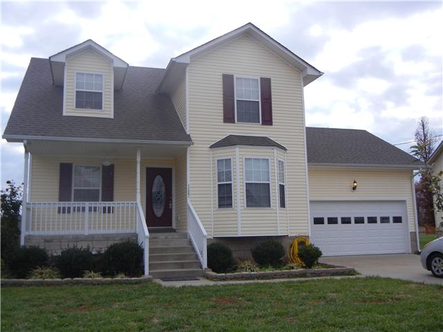Rental Homes for Rent, ListingId:32363583, location: 11241 Bell Station Road Oak Grove 42262