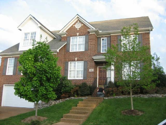 Rental Homes for Rent, ListingId:32363493, location: 505 Seaton Park Place Franklin 37069