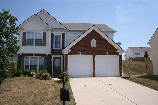 Rental Homes for Rent, ListingId:32363400, location: 1729 Eagle Trace Dr. Mt Juliet 37122