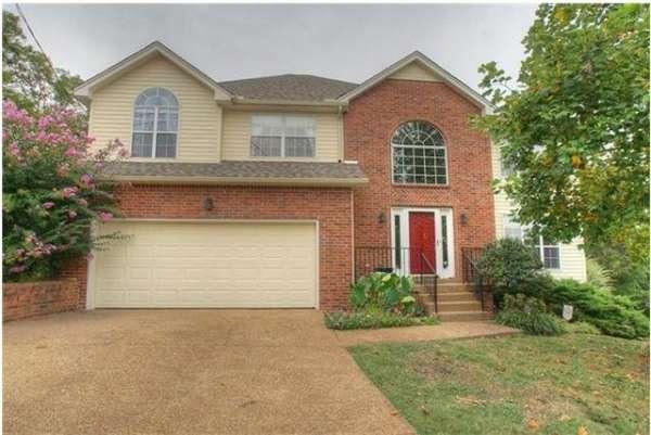 Rental Homes for Rent, ListingId:32363545, location: 1608 Crosswind Place Nashville 37211