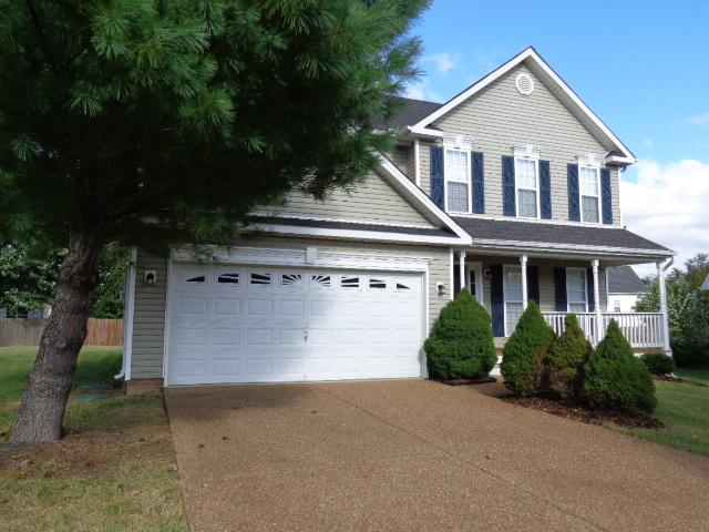 Rental Homes for Rent, ListingId:32363558, location: 1849 Devon Drive Spring Hill 37174