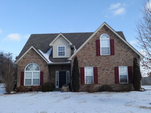 Rental Homes for Rent, ListingId:32363559, location: 1003 Tiger Woods Way Murfreesboro 37129