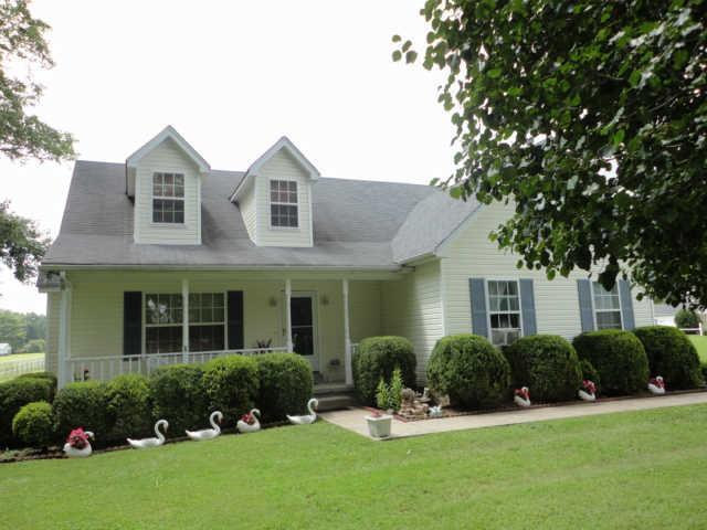 2766 Bradyville Pike, Murfreesboro, TN 37127