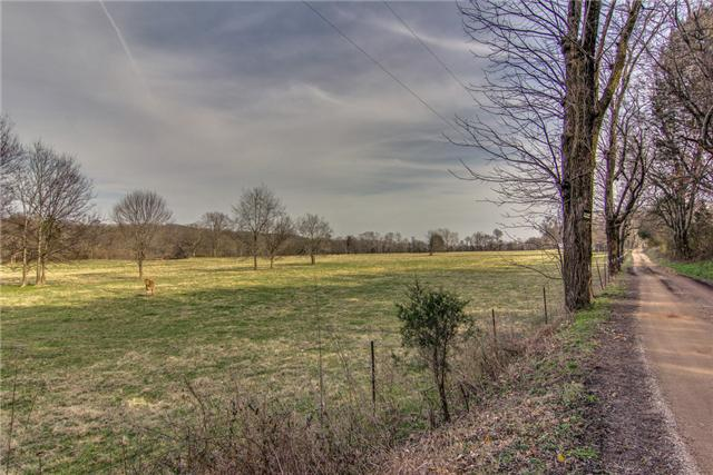 53.17 acres by Centerville, Tennessee for sale