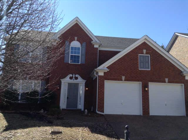 Rental Homes for Rent, ListingId:32363562, location: 405 Carphilly Brentwood 37027