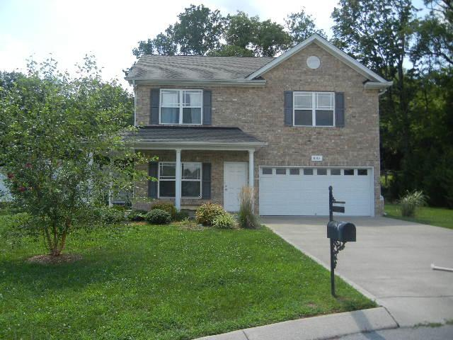 Rental Homes for Rent, ListingId:32363483, location: 8003 Starling Ct Spring Hill 37174