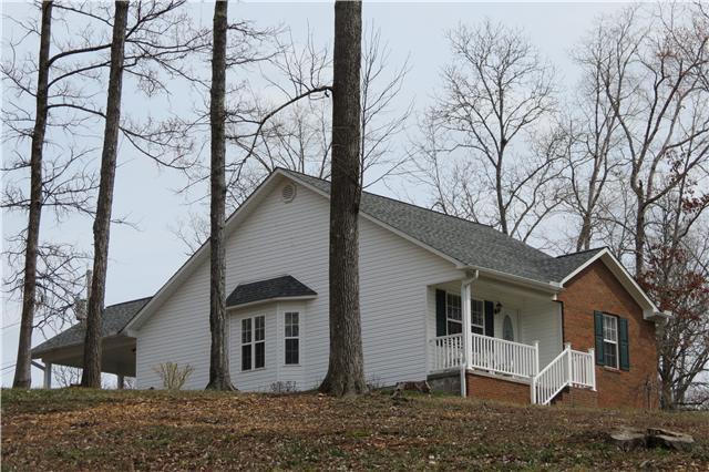 455 Madison Cir, Parsons, TN 38363