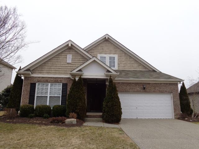 Rental Homes for Rent, ListingId:32363565, location: 1104 Achiever Circle Spring Hill 37174