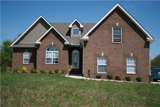 Rental Homes for Rent, ListingId:32372614, location: 112 Firestede Ct White House 37188