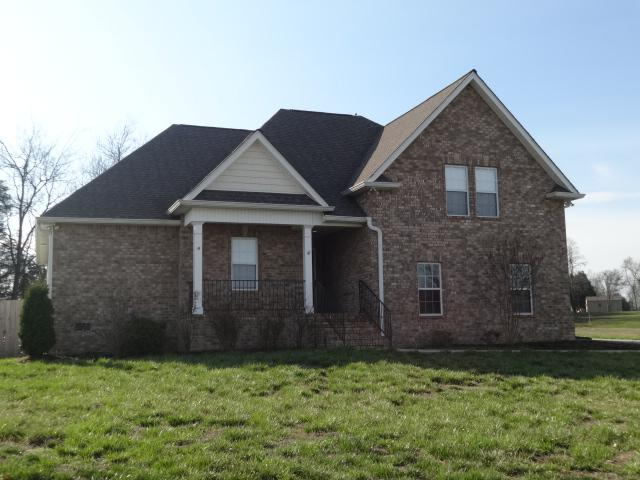Rental Homes for Rent, ListingId:32372562, location: 101 Legends Ridge Drive Lebanon 37087