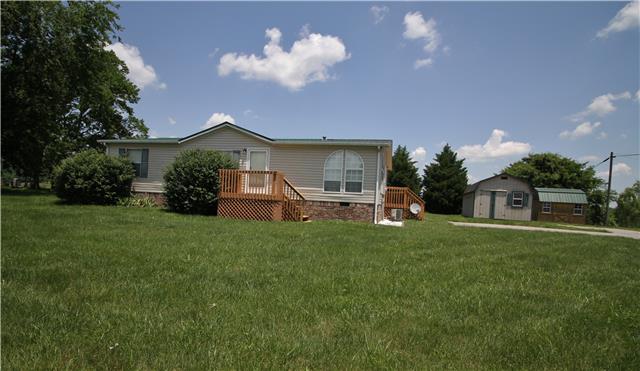 Real Estate for Sale, ListingId: 32372616, Brush Creek,TN38547