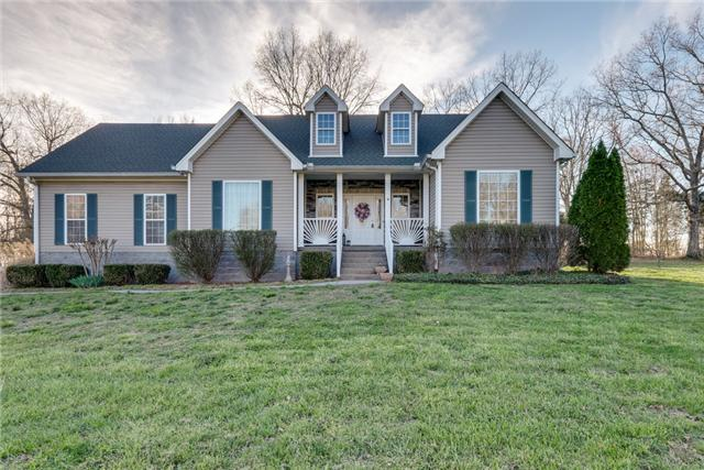 4178 Oregon Rd, Springfield, TN 37172