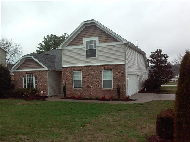 Rental Homes for Rent, ListingId:32410420, location: 1001 Mallory Ln Spring Hill 37174