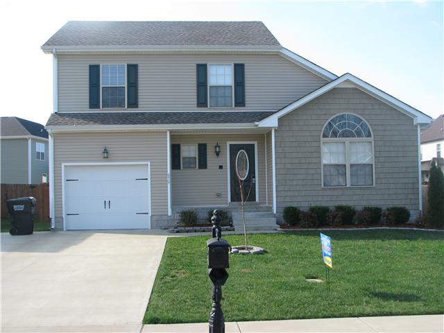 Rental Homes for Rent, ListingId:32539551, location: 670 Sly Fox Drive Clarksville 37040