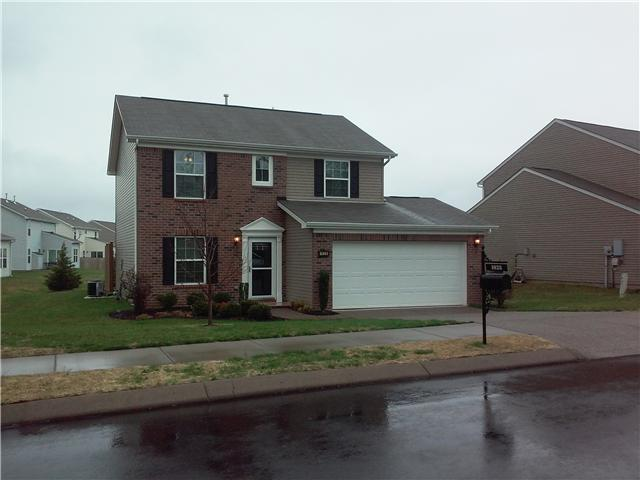 Rental Homes for Rent, ListingId:32410421, location: 1028 Daniel Lane Spring Hill 37174