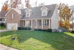 Rental Homes for Rent, ListingId:32410838, location: 1129 Channelview Clarksville 37040
