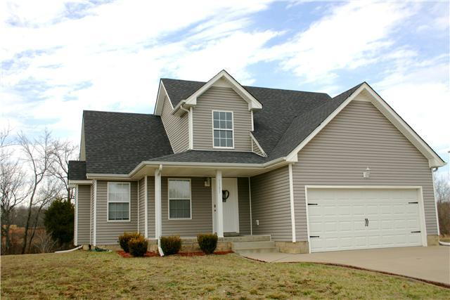 Rental Homes for Rent, ListingId:32410637, location: 1385 Mutual Drive Clarksville 37042