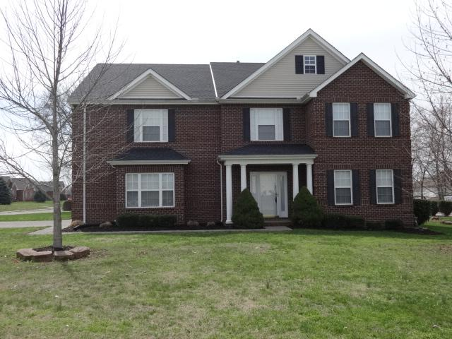 Rental Homes for Rent, ListingId:32410382, location: 574 Hillside Lane Gallatin 37066
