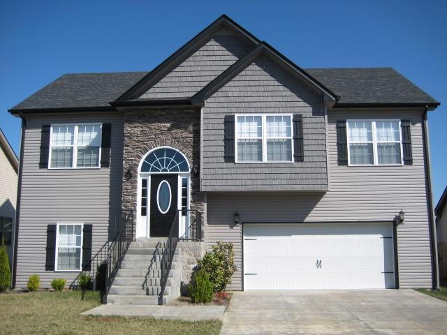 Rental Homes for Rent, ListingId:32410383, location: 3773 Gray Fox Drive Clarksville 37040