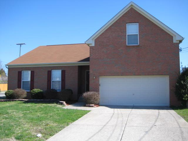 Rental Homes for Rent, ListingId:32410384, location: 1828 Annalee Drive Antioch 37013
