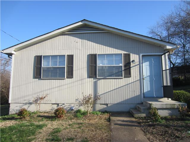 Rental Homes for Rent, ListingId:32410131, location: 2334 Oak Court Nashville 37206