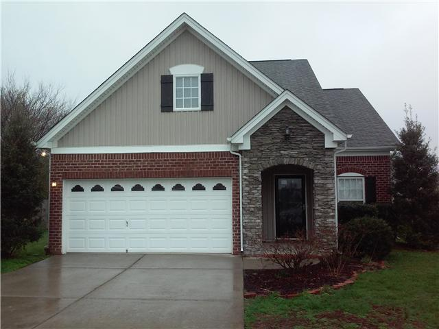 Rental Homes for Rent, ListingId:32410422, location: 1021 Mallory Ln Spring Hill 37174