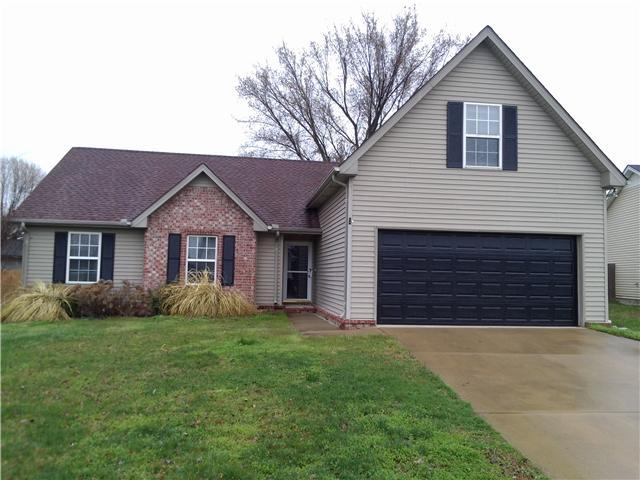 Rental Homes for Rent, ListingId:32410423, location: 1238 Dalmally Dr Murfreesboro 37128