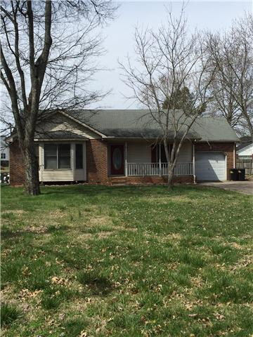 Rental Homes for Rent, ListingId:32410681, location: 102 HERMITAGE Smyrna 37167