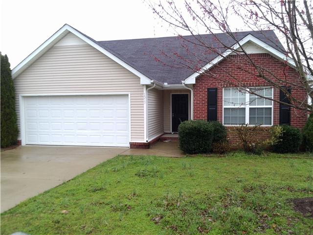 Rental Homes for Rent, ListingId:32410427, location: 1519 Ballater Dr Murfreesboro 37128