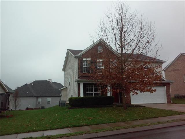 Rental Homes for Rent, ListingId:32410428, location: 1803 Baileys Trace Dr Spring Hill 37174