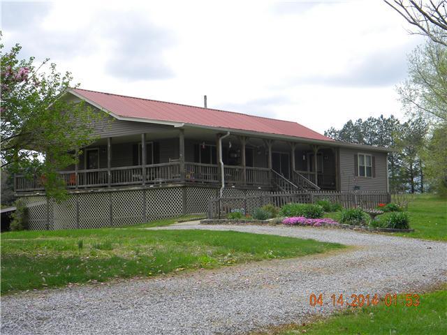 5036 Charles Dorris Rd, Springfield, TN 37172