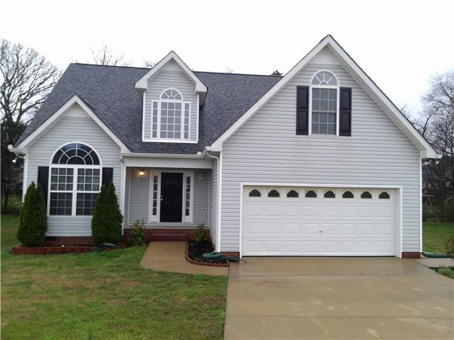 Rental Homes for Rent, ListingId:32410430, location: 3548 Dorothy Dr Murfreesboro 37127