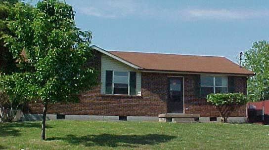 Rental Homes for Rent, ListingId:32410638, location: 307 Gomer Road Clarksville 37042