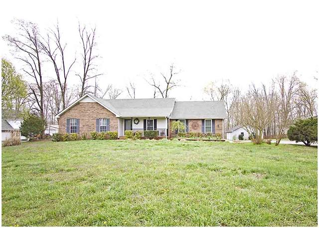 Rental Homes for Rent, ListingId:32539554, location: 3817 Lake Road Woodlawn 37191