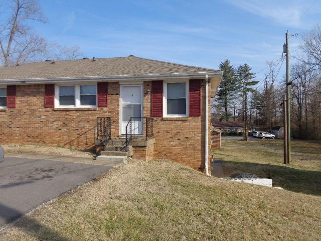 Rental Homes for Rent, ListingId:32410639, location: 1600C Paradise Hill Road Clarksville 37043