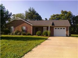 Rental Homes for Rent, ListingId:32410823, location: 1256 Silver Star Drive Clarksville 37042
